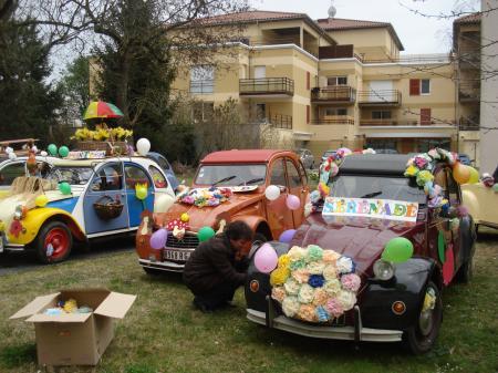 2011 - Carnaval de Dagneux (Rémy)