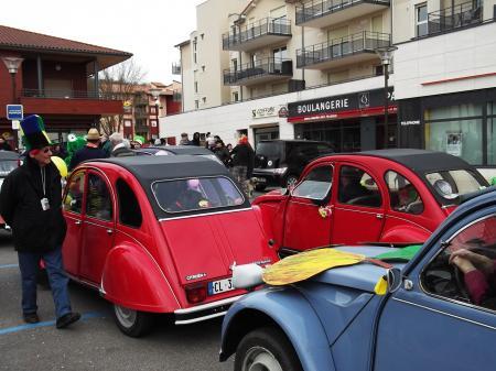 2013 - 16/03 - Carnaval de Dagneux