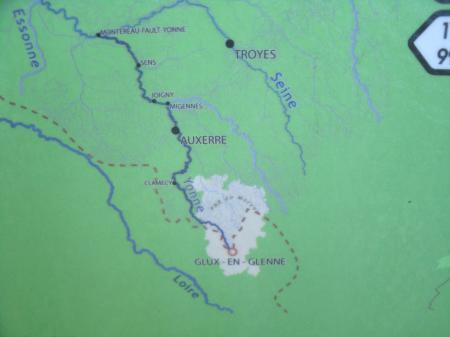2011 - Morvan