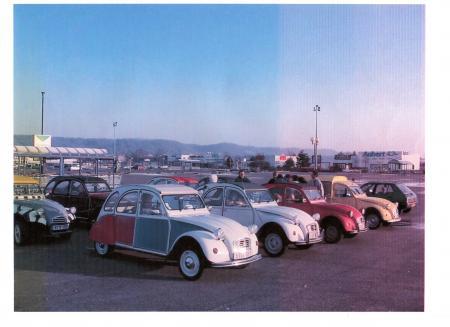 2005 - Rallye Monte-Carlo Historique